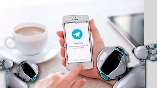 10 БОТОВ Telegram которые УПРОСТЯТ ВАШУ ЖИЗНЬ / Телеграм боты