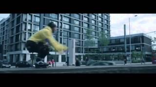 паркур под музыку Skillet   Monster(, 2014-03-13T18:10:28.000Z)