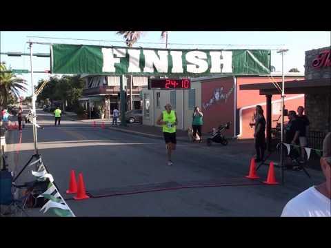 Great Candy Race Quarter Marathon and 5K - October 14, 2017 - New Smyrna Beach, FL