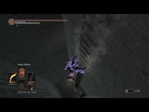 DARK SOULS 3 PS4 HACKER!!
