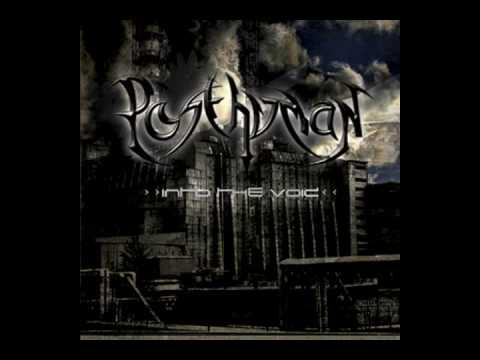 Posthuman - Into The Void