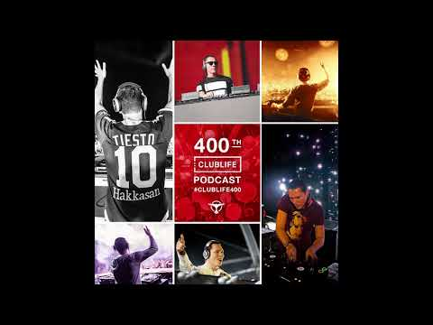 Tiësto's Club Life Episode 400 First Hour  (Podcast) [30/11/2014]