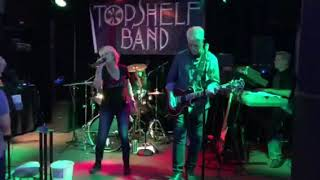 Top Shelf Band - What about love