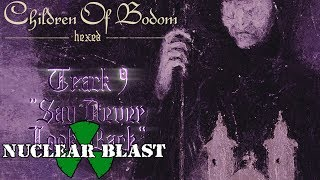 "CHILDREN OF BODOM - ""Say Never Look Back"" (OFFICIAL TRACK BY TRACK #9)"