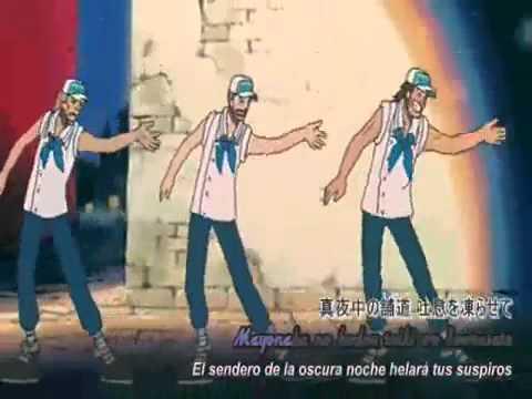 One Piece - Jango's Dance Carnival - Ready Folder 5
