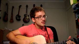 Torn - Natalie Imbruglia Acoustic Cover