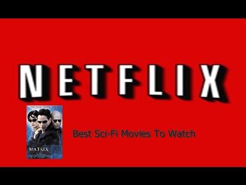 Netflix Best Sci-Fi Movies