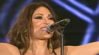 Ceca  Nagovori  (LIVE)  (Usce 2)  (TV Pink 2013)