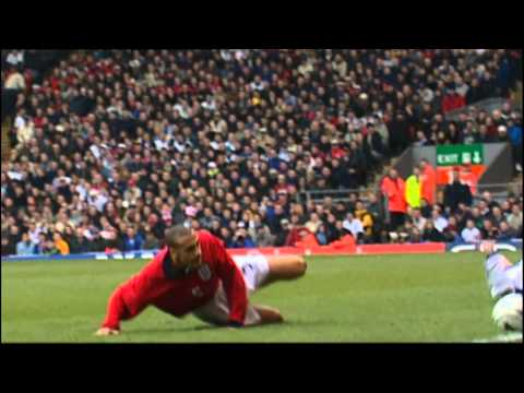 England Player Profile - Rio Ferdinand