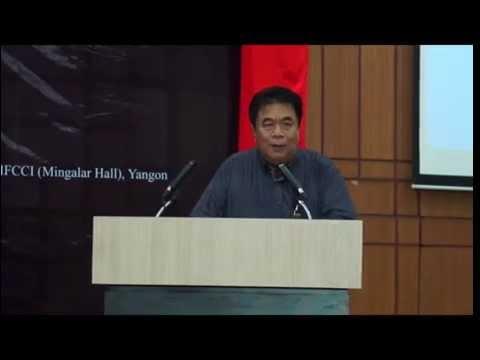 Kyaw Kyaw Hlaing-Famous Entrepreneur