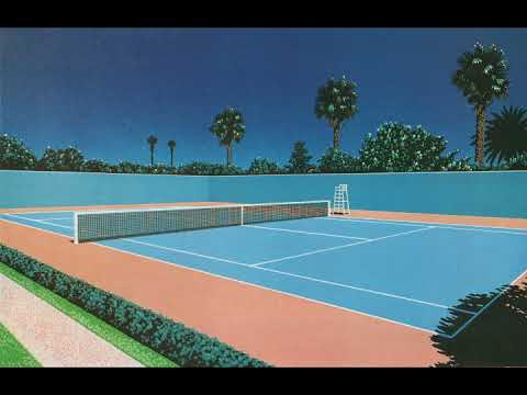 Private world (Vaporwave mix)
