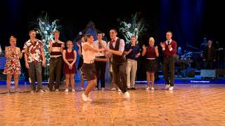 Final - Boogie-Woogie World Championship 2012 - Fauske Norway
