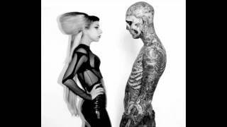 Lady Gaga - Judas (Hurts Remix)