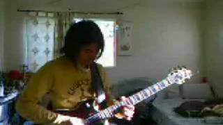 Carlos Santana   -   Song Of The Wind - (2nd attempt, cover)