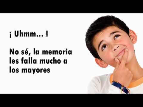 Lenguaje Musical - Educacion Rítmica 01