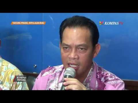 BNN Sita 80 Kg Sabu Asal Malaysia Mp3