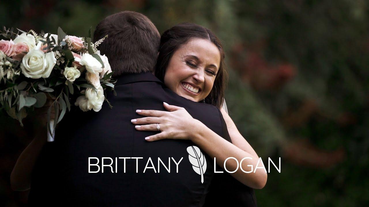 High School Sweethearts Wedding Video | Tear jerker wedding at St. Petersburg Sunken Gardens