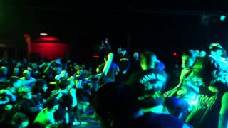 No Warning live at Gsmechanger World (3-11-15) HD
