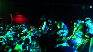 No Warning live at Gsmechanger World (3-11-15) HD