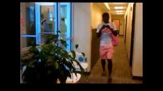 This Video Previously Contained A Copyrighted Audio Track. Due To A Claim By A Copyright Holder, The Audio Track Has Been Muted.     Breast Cancer Walk And Usf St  Pete