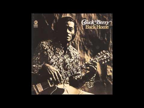 Chuck Berry: My Ding-A-Ling (Original Studio Version)