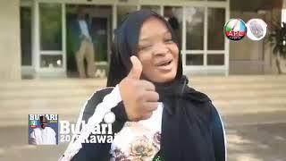 Download Video Baba Buhari Kawai Daga Fati Niger Video 2019 MP3 3GP MP4