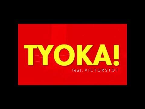 Adrian Tate - TYOKA Feat. Victor Stot (Official Lyric Video)