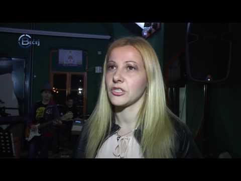 TV BEČEJ: Najmlađi bend u gradu održao prvu svirku