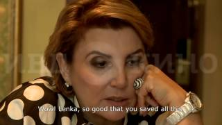 MARIA GULEGHINA FILM