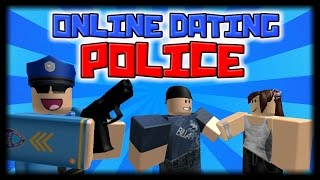 Online Dating Police - A Roblox Video