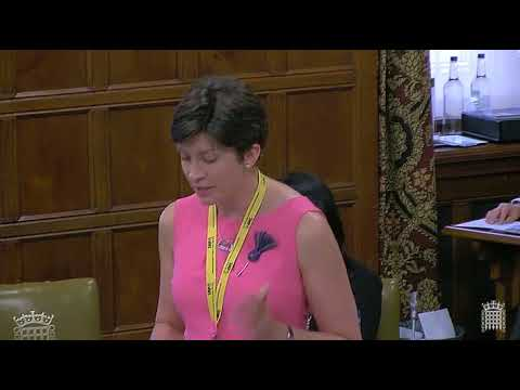 Immigration Rules: Paragraph 322(5) Debate in parliment