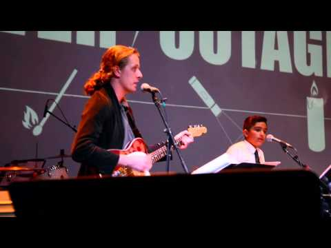 DCM Band Factory Showdown 2015