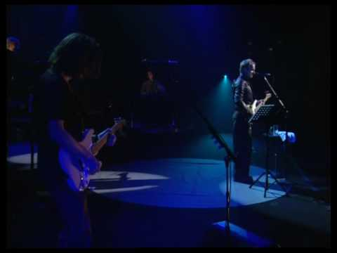 Sting - Ghost Story Brand New Day Tour DVD