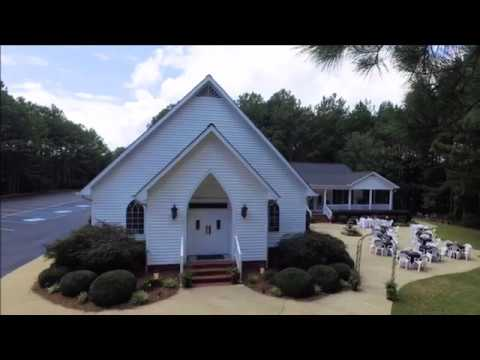 Rainbow Manor Wedding Chapel Rainbow City Alabama