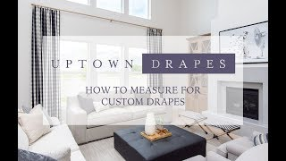 how to choose drapes