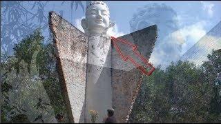 'Bí ẩn' đầu tượng Phật Dốc 47 trên Quốc lộ 51