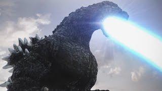 GODZILLA 2015 Movie Game Launch Trailer 【FULL HD】