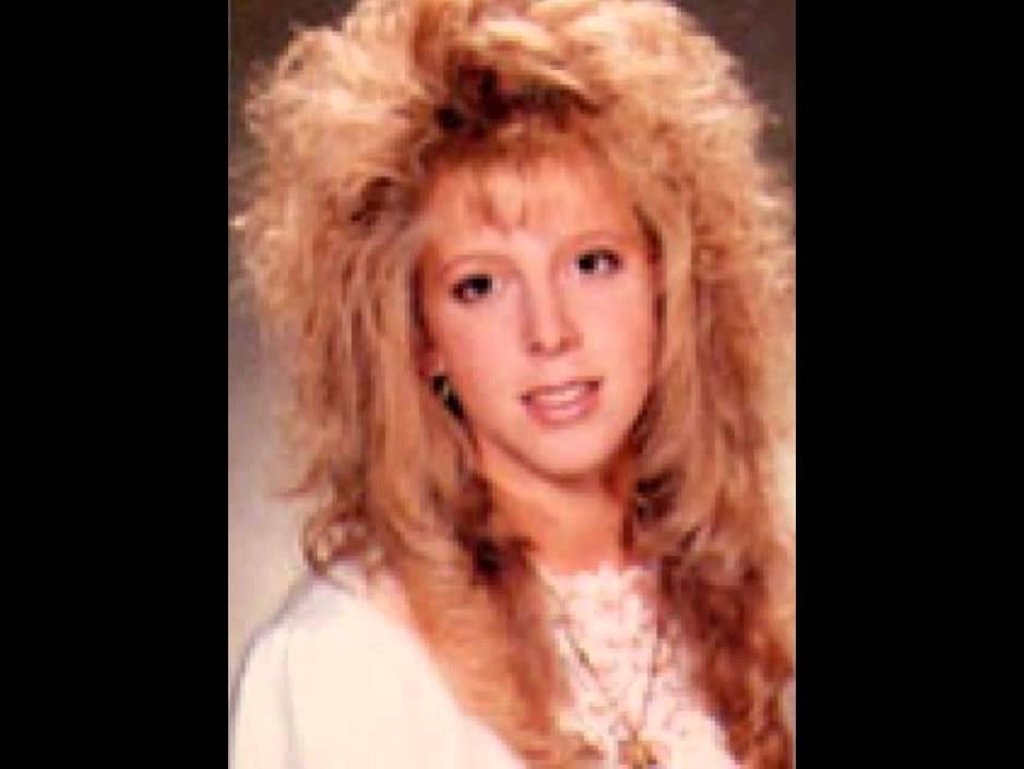 hairstyles in the 80s youtube