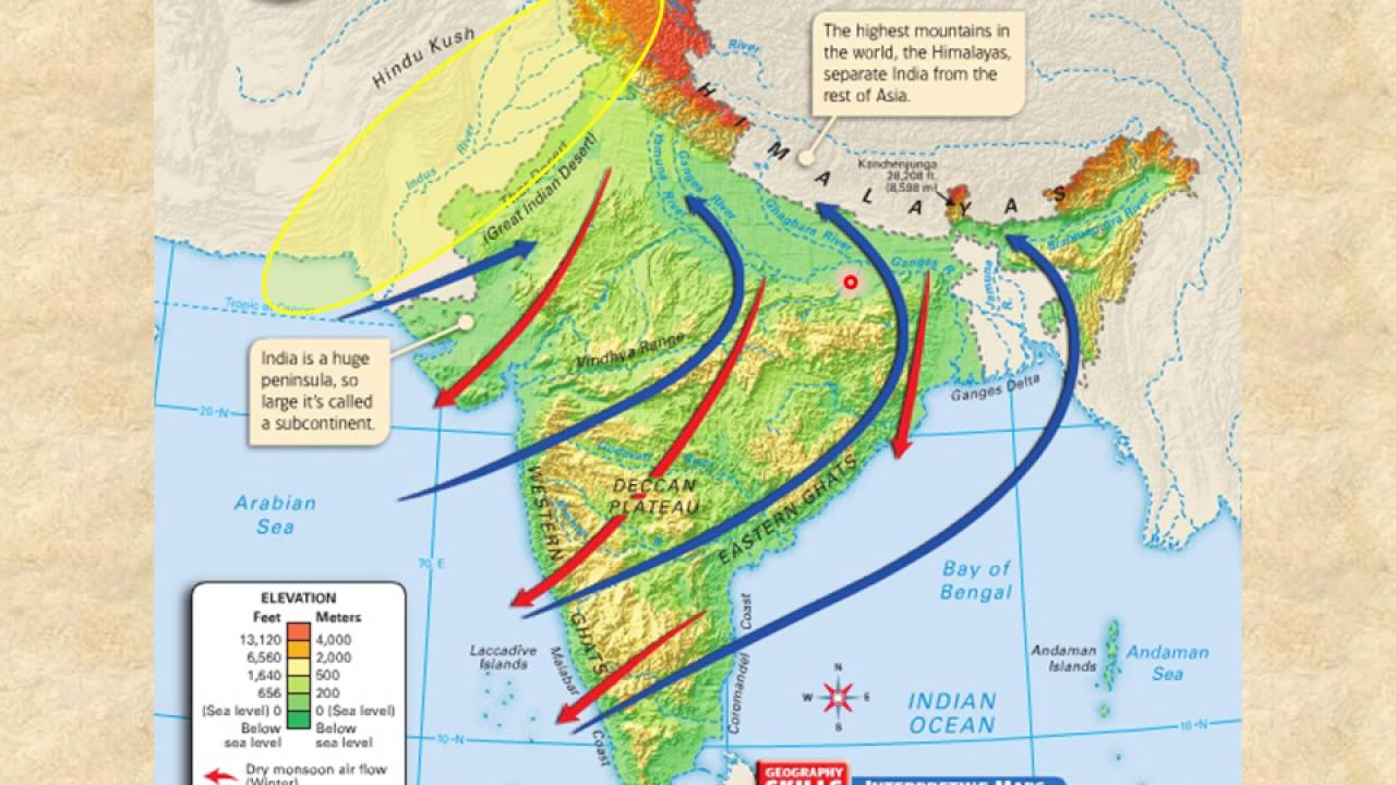 Geography of ancient india youtube geography of ancient india gumiabroncs Gallery