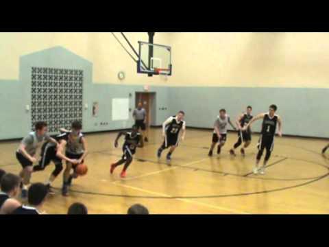 Alex Wendel Basketball - Versailles High School - Ohio Prospects