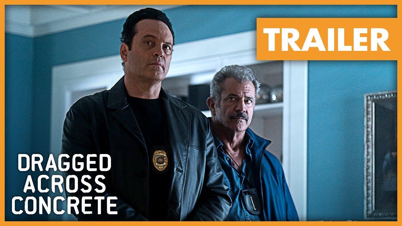 Dragged Across Concrete trailer (2019) | Nu overal verkrijgbaar