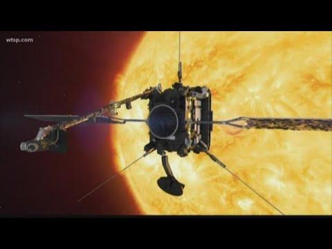 Atlas V rocket set to launch Solar Orbiter to study the sun