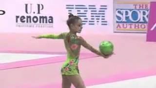 евгения канаева олимпиада 2012 видео выступления
