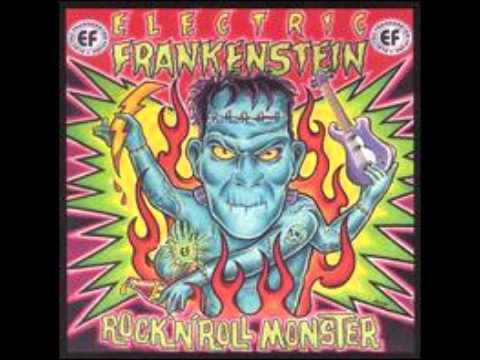 Electric Frankenstein - Savage