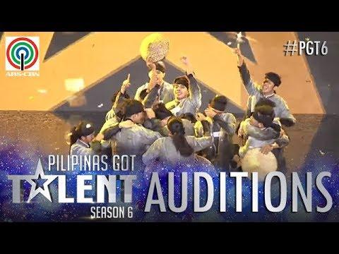 Pilipinas Got Talent 2018 Auditions: Nocturnal Dance Company - Dance