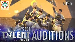 Pilipinas Got Talent 2018 Auditions: Nocturnal Dance Company - Dance