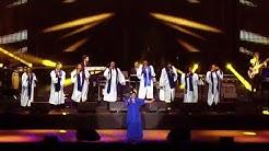 Concerto Cheryl Porter & Hallelujah Gospel Singers @Arena di Verona 2013