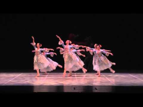 The Washington School of Ballet Spring Performance 2011