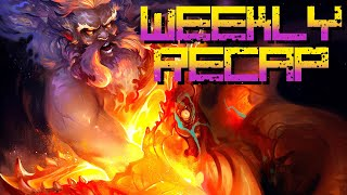 MMO Weekly Recap #419 August 14th –  Crowfall Beta Begins, FFXIV 5.3 Live, & More!