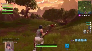 New hand cannon update fortnite gameplay